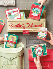 Holiday Catalog Sept - Dec 17