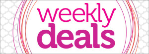 weekly deal header