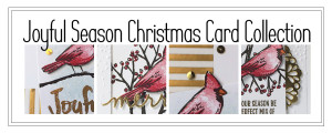 Joyful Season Christmas Collection
