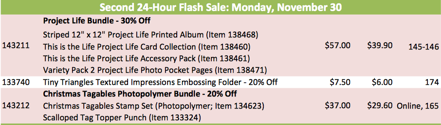 Flash Sale 24 hours only!
