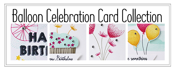 BalloonCelebrationCardCollection