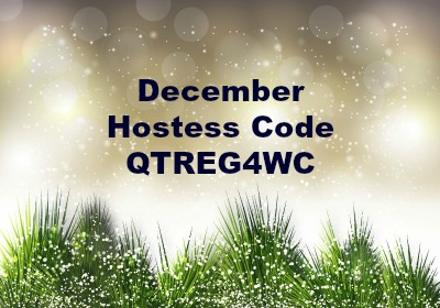 December Hostess Code